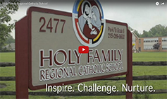 Holy Family Video
